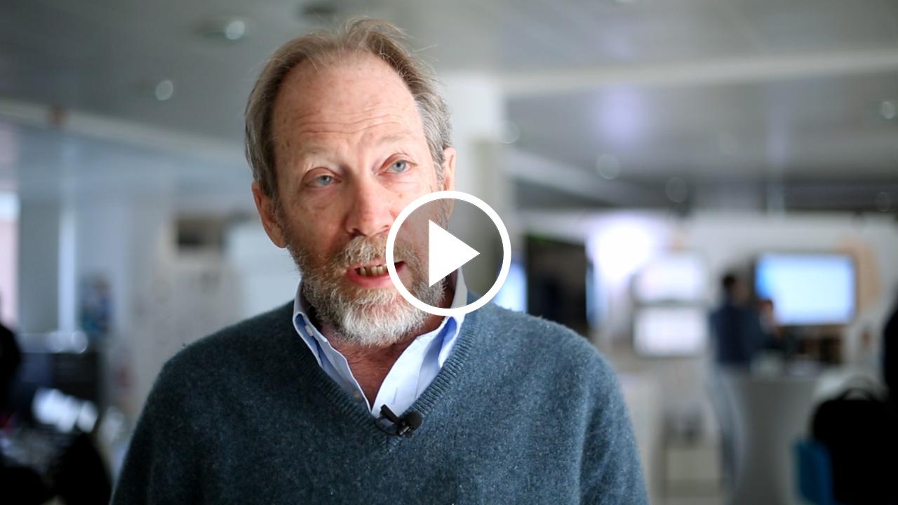 James Crowley, Institut Polytechnique de Grenoble