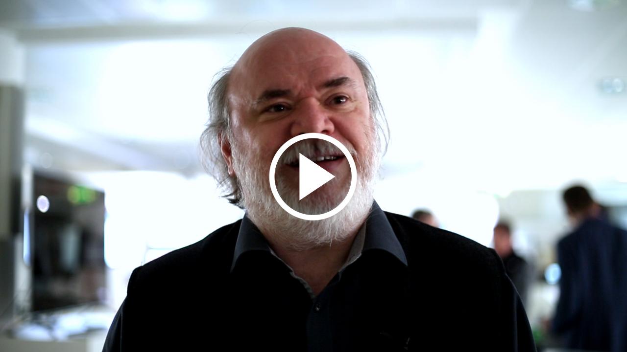 Philipp Slusallek, German Research Center for Artificial Intelligence