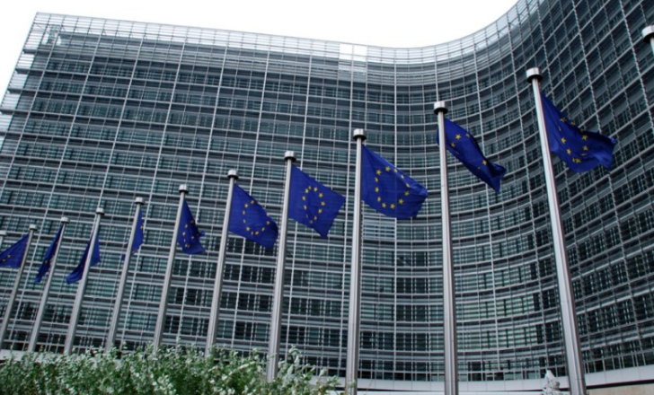 European Commission supports a vision of Human Centered artificial intelligence
