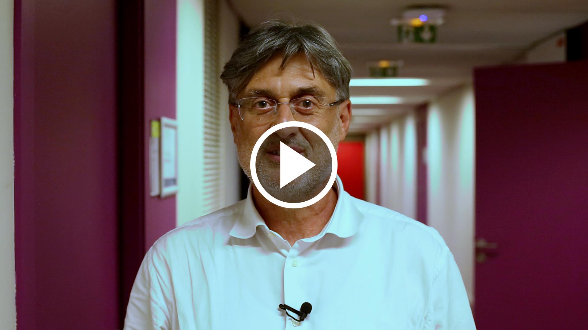 Bernardo Magnini, Fondazione Bruno Kessler