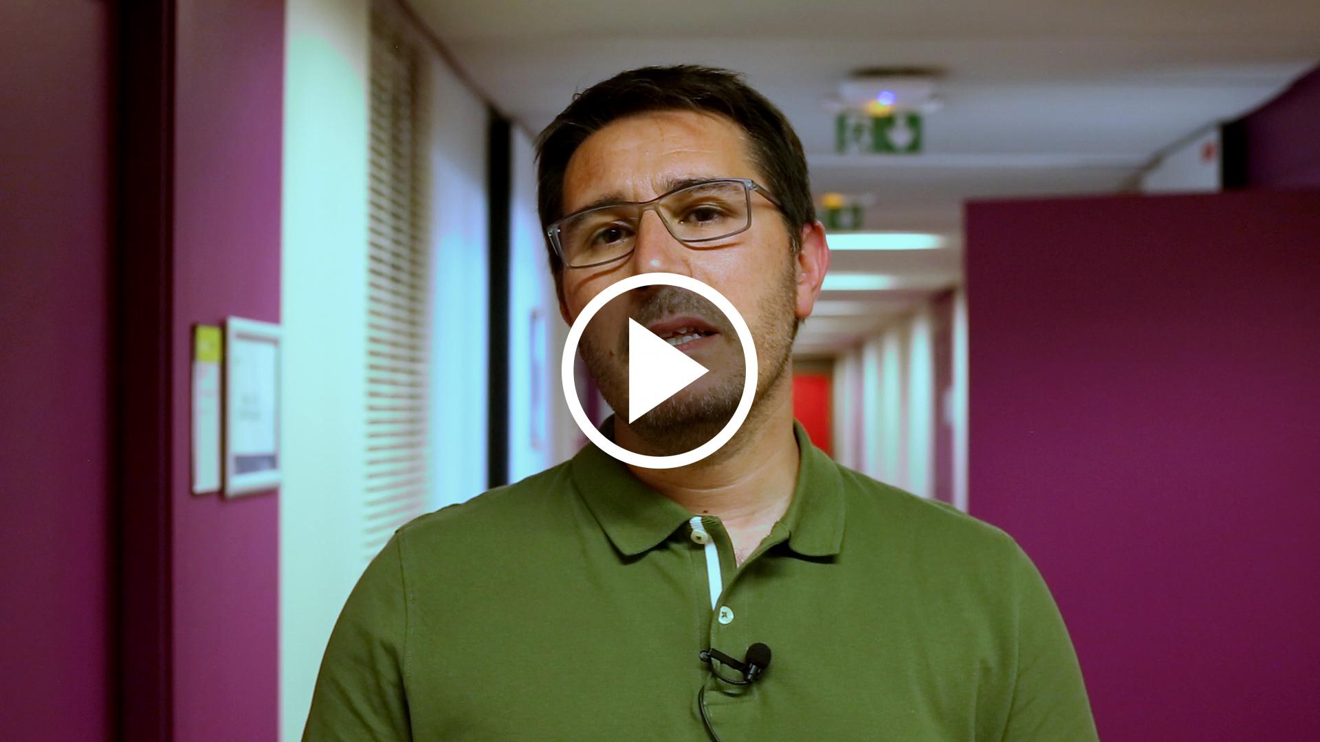 Rinzivillo Salvatore, Research ISTI-CNR
