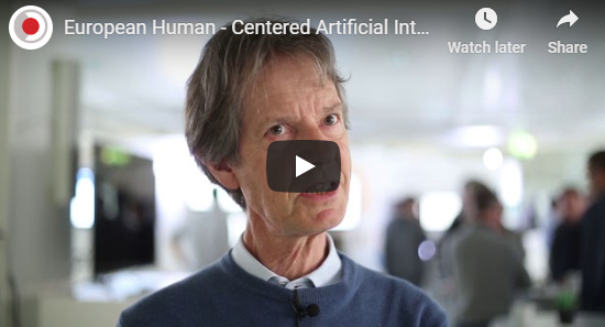 Check our new promo video describing Humane Artificial Intelligence