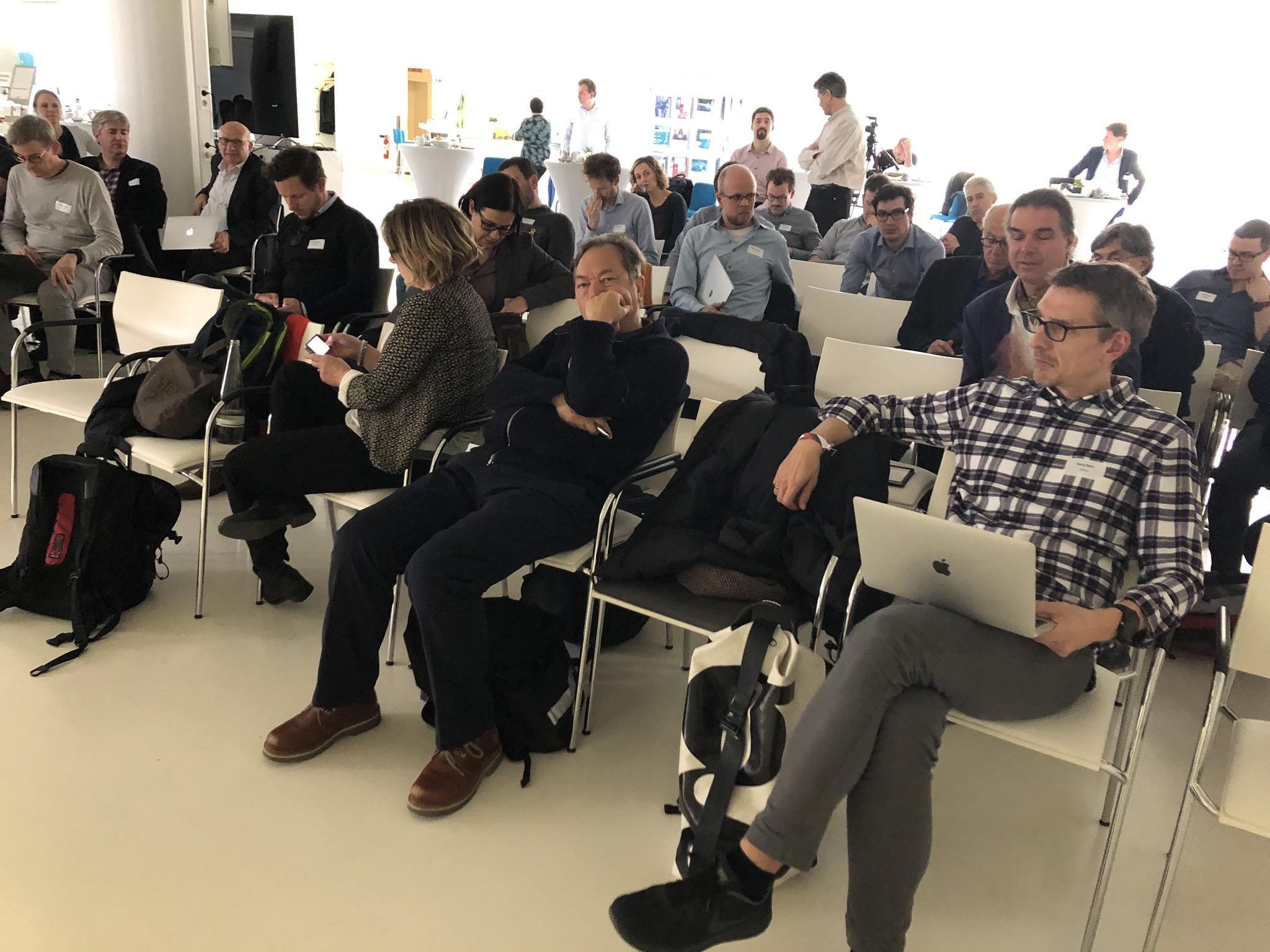 Humane AI research plans