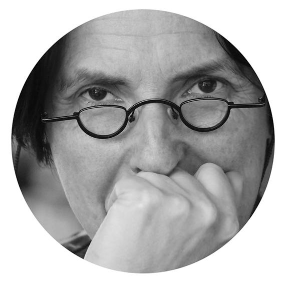 Mireille Hildebrandt, Vrije Universiteit Brussel