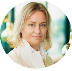 Catelijne Muller, ALLAI