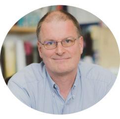 Michael Wooldridge, Oxford University