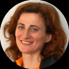 Silvia Miksch, TU Wien